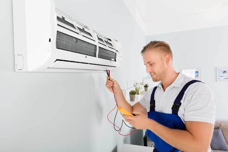 dịch vụ sửa máy lạnh tại Thuận An