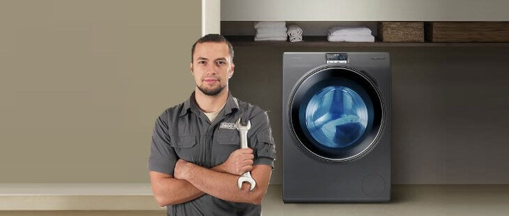 Dịch vụ sửa máy giặt giá rẻ tại nhà ở An Thạnh 1