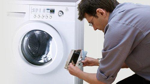 sửa máy giặt giá rẻ tại nhà ở Bình Nhâm