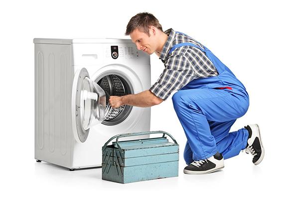 Dịch vụ sửa máy giặt tại Thủ Dầu Một