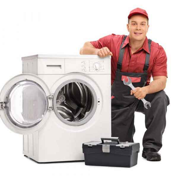 Dịch vụ vệ sinh máy giặt tại Thủ Dầu Một